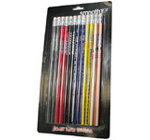 Motocross Pencil Pack