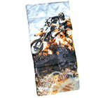 Motocross Sleeping Bag