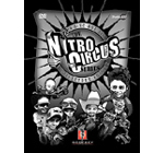 Nitro Circus 4-Disc Box Set Collectors Edition