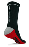 One Industries Zephyr Socks Black