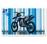2008 Yamaha Poster