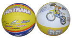 Travis Pastrana Basketball