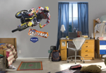 Travis Pastrana Action FatHead