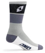 Rampart Socks Black