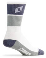 Rampart Socks White