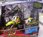 Ricky Carmichael Road Champs Deluxe