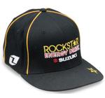 Rockstar Suzuki Hat