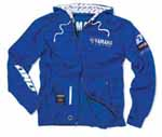 Yamaha Sweatshirt 2007