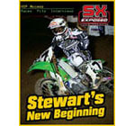 SX Exposed 4 Stewart Edition