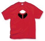 Icon Red T