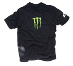 Monster Energy t-shirt