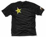 Rockstar Energy New Wave t-shirt