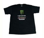 Monster Energy Pro Circuit Kawasaki T-Shirt