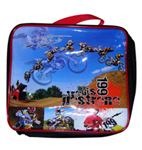 Travis Pastrana Lunch Box
