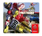Travis Pastrana Mouse Pad 07
