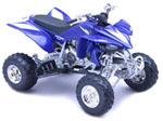 Yamaha YFZ 450 Blue