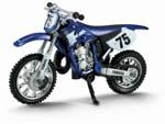 Yamaha 1.32 Scale