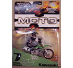 James Stewart Hot Wheels 450F