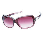 Spy Sunglasses Dynasty Merlot Fade I