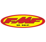 FMF Motocross Sticker