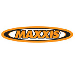 Maxxis Motocross Sticker