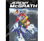 Jeremy McGrath Images of a Supercross Champion