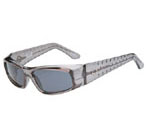 Spy Sunglasses MC Clear Smoke