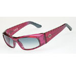 Spy Sunglasses MC Pink Black Fade