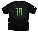 Monster Energy Shine T-shirt 2010