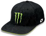 Monster Energy Tektonic Flexfit Hat