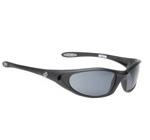 Spy Sunglasses Meteor Black Rubberized