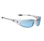Spy Sunglasses Meteor Chrome