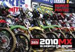 2010 Motocross Calendar