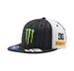 Mens Ken Block Ford Monster Hat