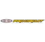 Pro Circuit Motocross Sticker