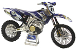 Stefan Everts Diecast Motocross Bike