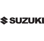 Suzuki 5 Foot Logo Sticker