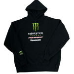 Monster Energy Pro Circuit Kawasaki Sweatshirt