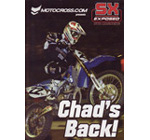 SX Exposed 3.1 Chads Back!