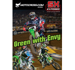 SX Exposed 3.2 Green With Envy