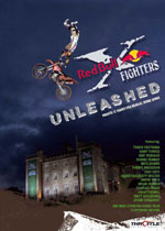 Red Bull X-Fighters Unleashed