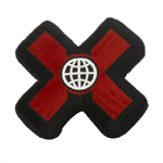ESPN X Games Moto-X Decorative Pillow