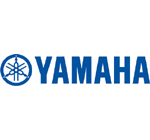 Yamaha 5 Foot Logo Sticker