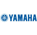 Yamaha Motocross Sticker