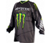 2008 Oneal Mayhem Monster Kids Jersey