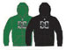 DC shoes Sweatshirt Spiller