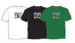 DC shoes t-shirt Spiller