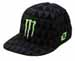 Monster Energy Triad Flexfit Youth Hat