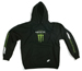 Monster Energy Pullover Sweatshirt