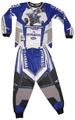 Smooth Industries Yamaha ATV 2 Piece Playwear
